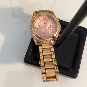 Watch from Charming Charlie